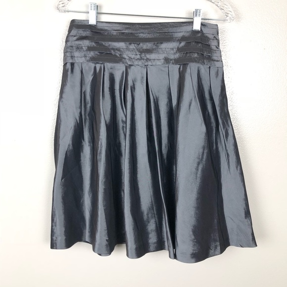 august silk Dresses & Skirts - 🎉HOLIDAY SALE🎉 NWT August Silk Sportswear skirt